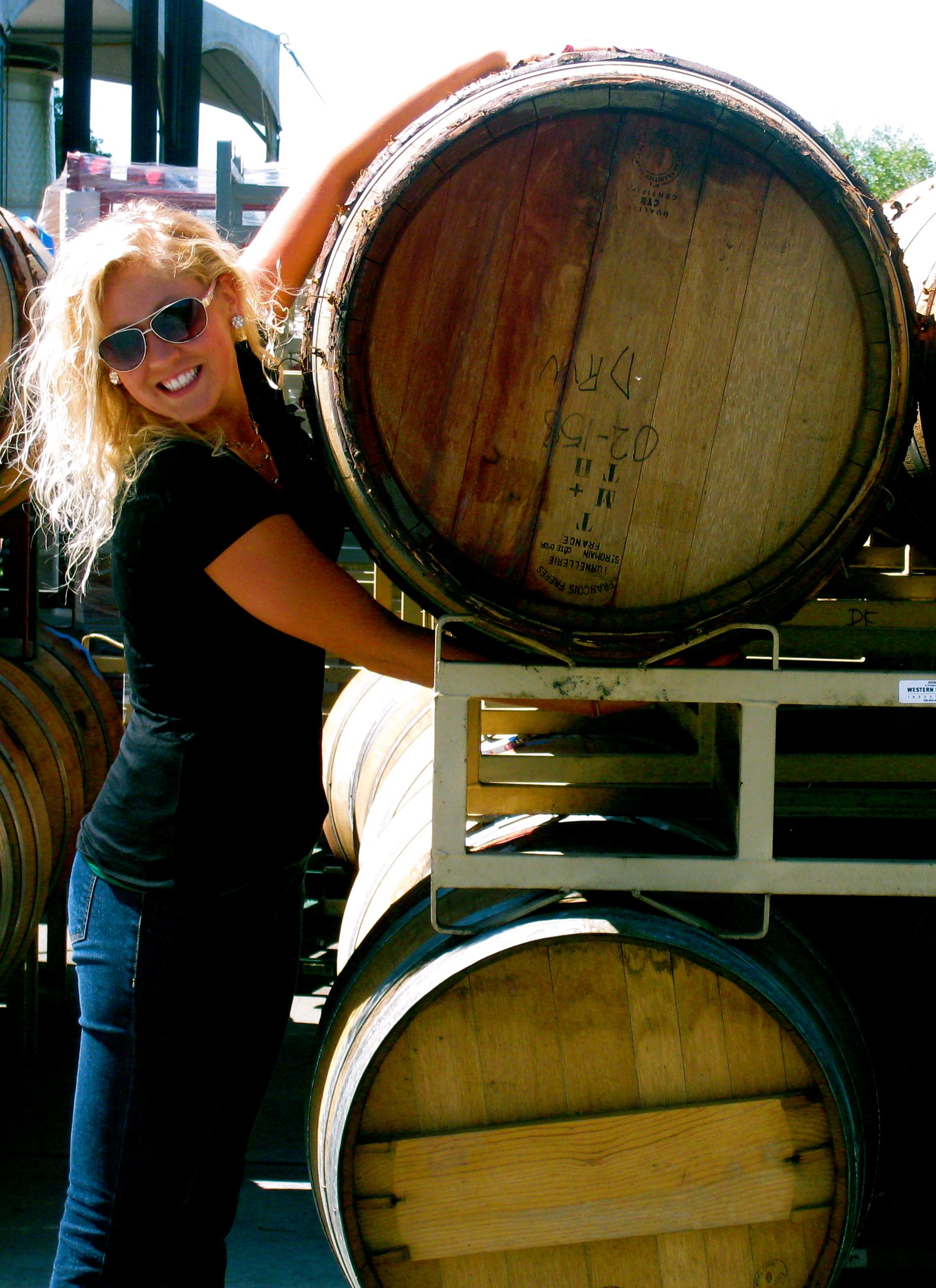 Sonoma wine