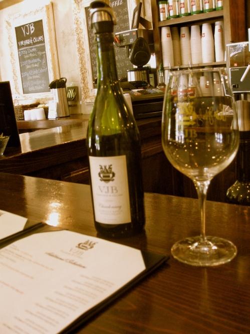 VJB Winery & Cellars