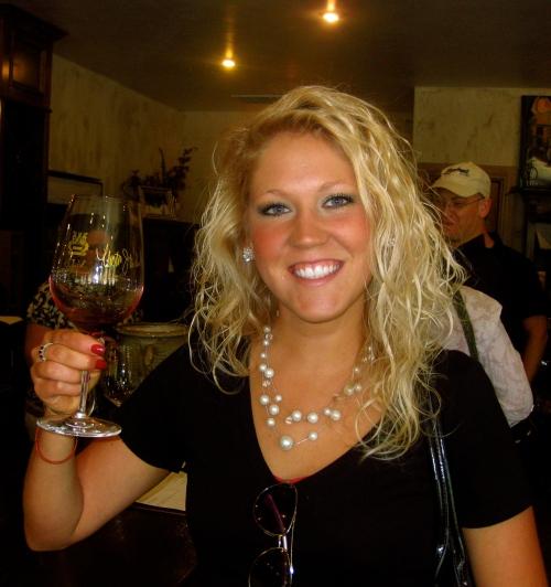 VJB wine tasting