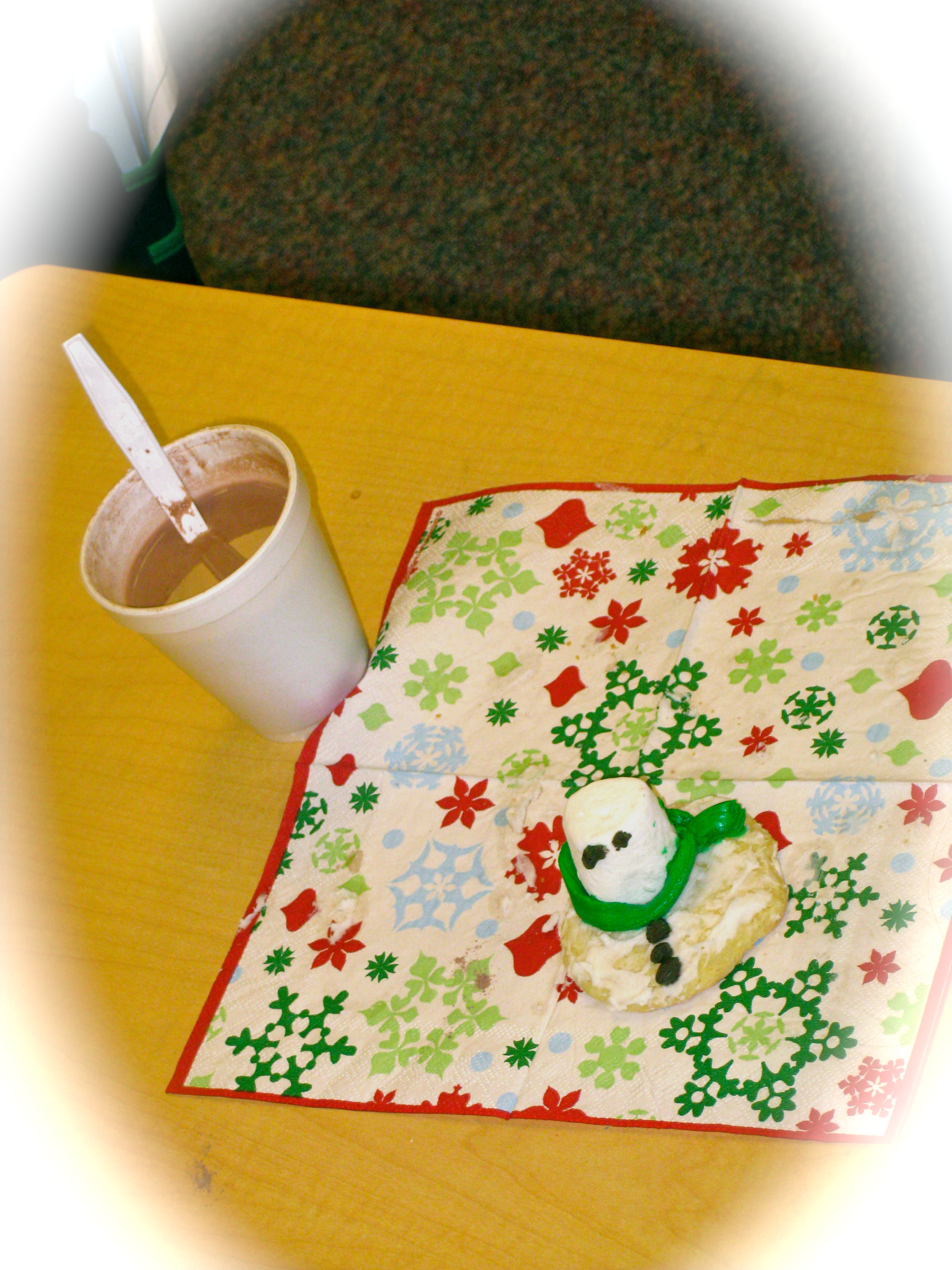 Christmas Crafts For Rd Grade Party
